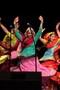 Giddha - Bay Area Competition - Punjabi Dance