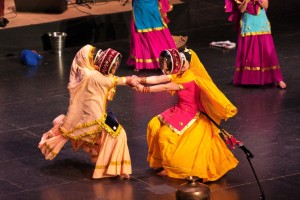 Giddha - Bay Area Competition - Punjabi Dance