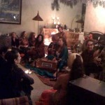 Bay Area Kirtan - Marin County Feb 2010