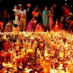 Diwali at Fremont Gurdwara