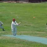 Tracy Cricket Club Players