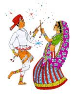 Garba-Raas-Dance