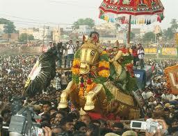 Chithirai Thiruvizha Festival