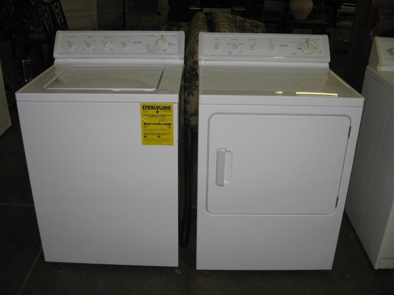 washer and dryer for sale in pleasanton