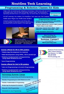 NextGen Tech Learning