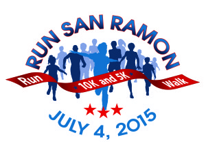 Run San Ramon 10K and 5K Walk and Run