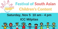 Festival of South Asian Children's Content