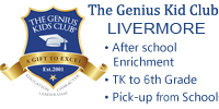 Genius Kids Club Livermore
