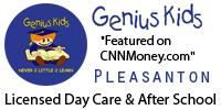Genius Kids Pleasanton
