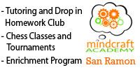 MindCraft San Ramon