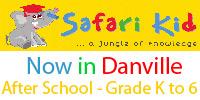 Safari Kid Danville
