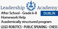 Leadership Academy Dublin