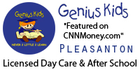 Genius Kids Pleasanton