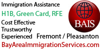 Bay Area immigration Services