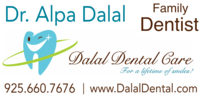 Dalal Dental Dublin CA