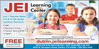 JEI Tutoring Learning Center Dublin CA
