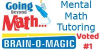 Brain-O-Magic - Mental Math