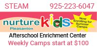 Nurture Kids Pleasanton