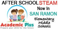Academic Plus San Ramon After School