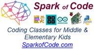 Spark of Code Dublin