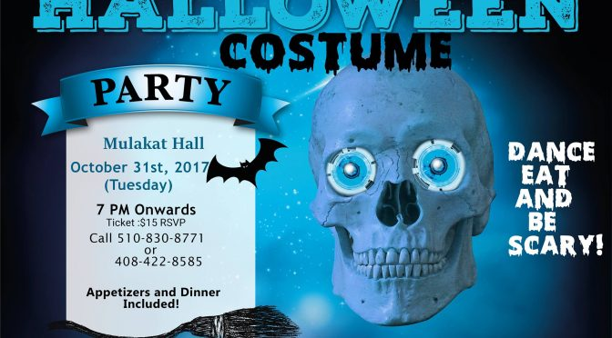 Halloween Costume Party in Newark