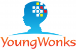 YoungWonks Pleasanton Logo