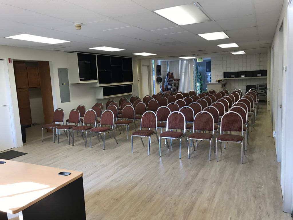 Shared Office Space Facility Available In Newark Ca