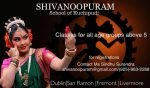 Kuchipudi Classes in Trivalley
