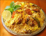 Craving for Tasty Biryani, Call me!