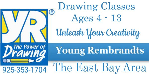 Young Rembrandts East Bay Pleasanton CA