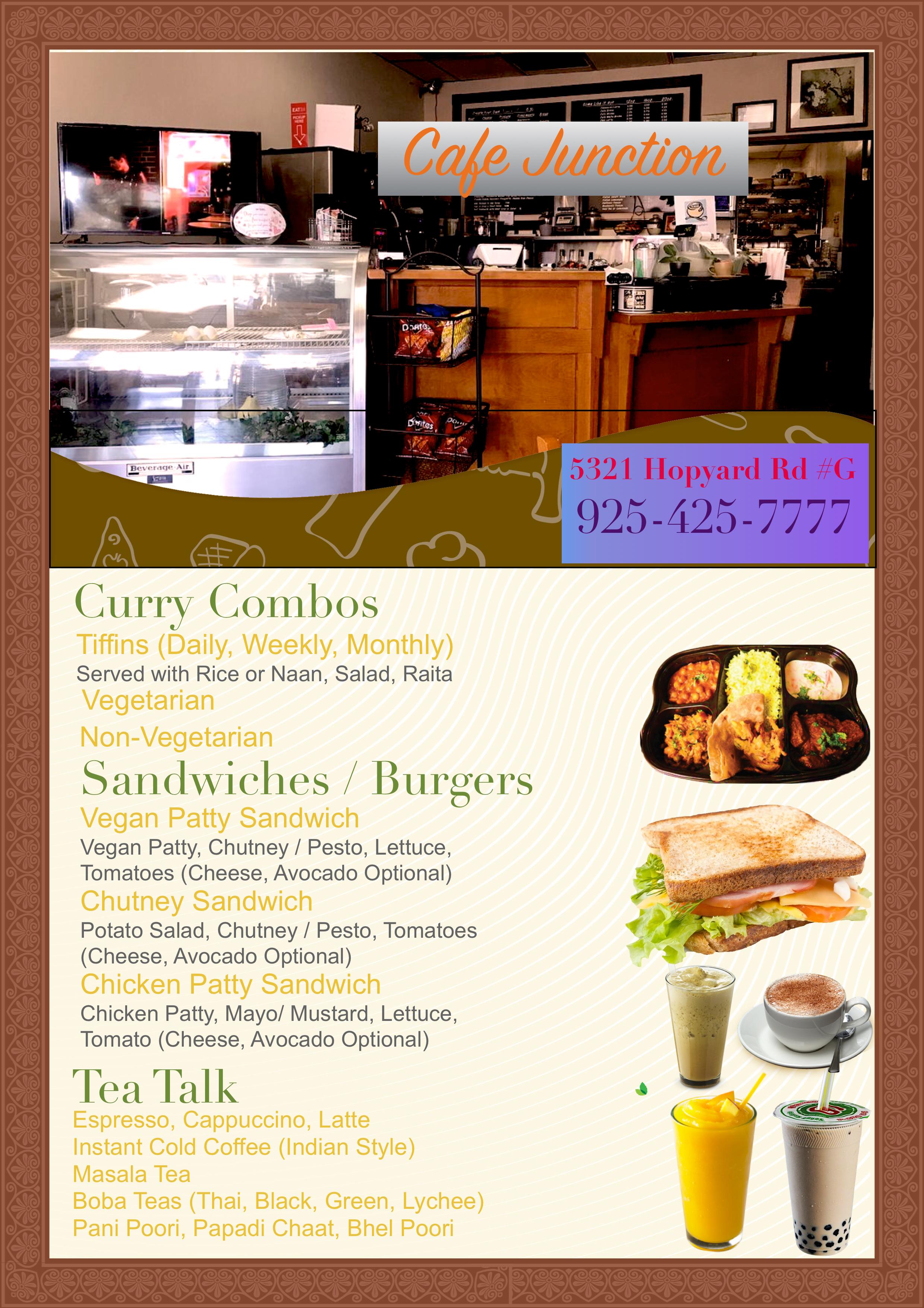 Indian Food Catering Dublin Ca