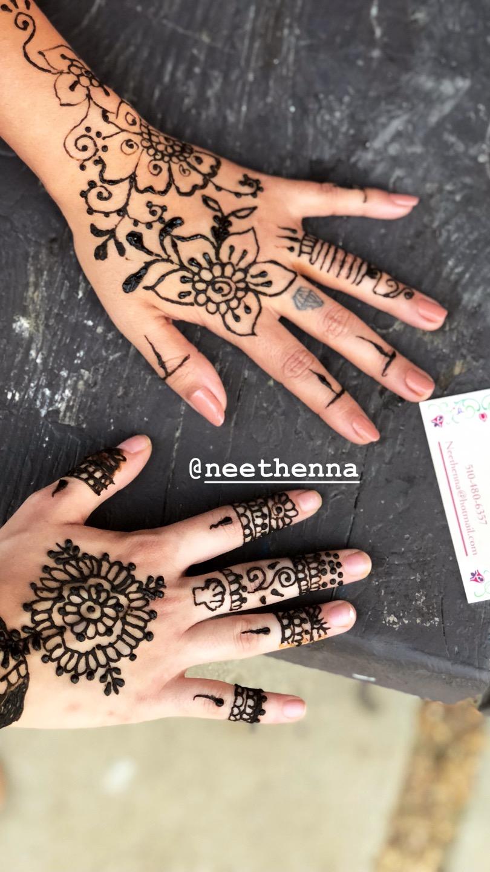 Henna Mehndi Connecting People In San Ramon Dublin Pleasanton
