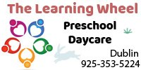 Learning Wheel Daycare Dublin