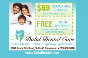 Dalal Dental Care - Dr. Alpa Dalal