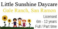 Little Sunshine Gale Ranch Family Daycare