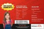 Brilliant Minds Academy Camino Ramon