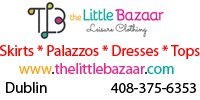 The Little Bazaar Skirts Store