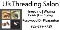 JJs Threading Salon