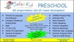 Come to our Preschool Open House Tomorrow, February 1st, from 10am - 1pm.