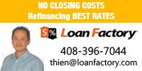 Loan Factory Mortgage Refinancing