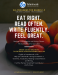 Importance of Reading Comprehension and Writing