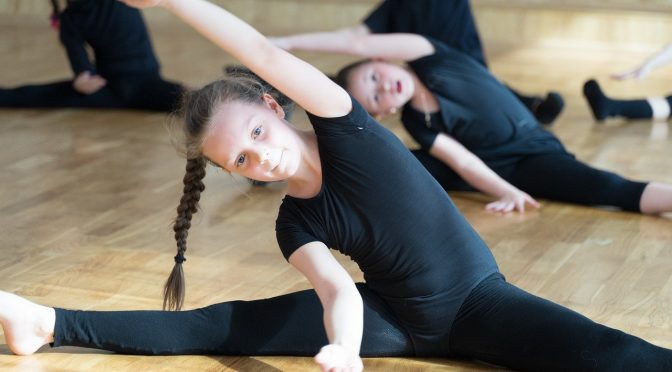 ActivityHero's Free Live Dance classes for Kids